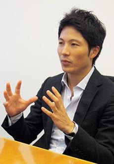 日本オラクル クラウド・テクノロジー事業統括 Cloud Platform事業推進室 エバンジェリストの中嶋一樹氏