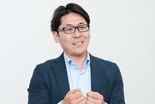 豊島・十四部三課の森本浩光氏