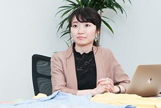 豊島・営業企画室広報の加藤美月氏