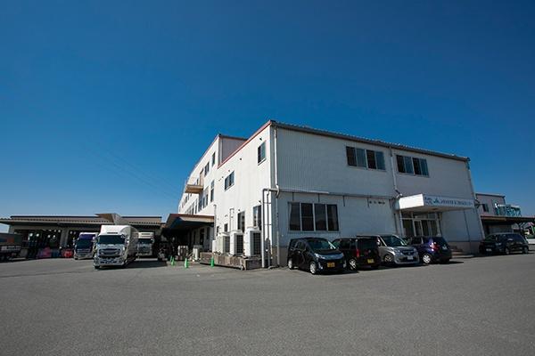 青果物コントロールセンターが機能し、販路は九州圏外に広がってV字回復を成し遂げた
