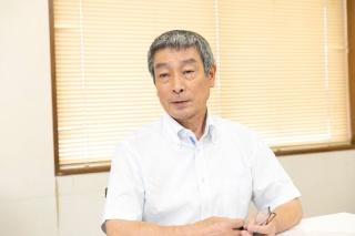 ファーマーズ協同組合 理事長 近藤隆 氏