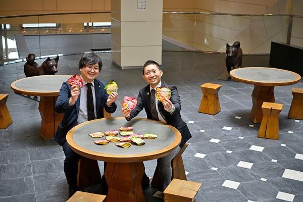 グミ市場で、日本の厳選したフルーツを使った新たなアプローチが可能になったという