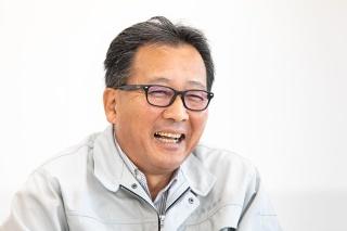 JA島原雲仙 営農部 企画指導課 林和昭 氏