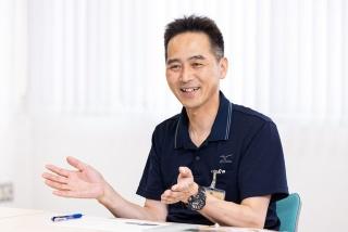 滋賀県 日野町役場 農林課 参事 加納治夫 氏