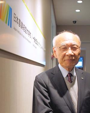 堀口 健治(ほりぐち・けんじ)氏<br>日本農業経営大学校 校長
