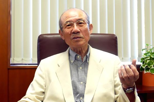 新潟食料農業大学 渡辺好明学長