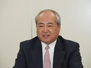 全農パールライス 執行役員<br>横田 弘樹 氏