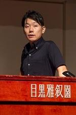 三菱UFJフィナンシャル・グループ デジタルイノベーション推進部 シニアアナリスト 藤井 達人 氏