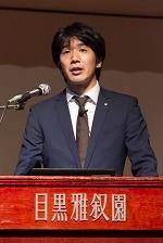 竹中工務店 情報エンジニアリング本部 粕谷 貴司 氏