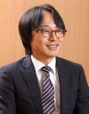 岡村 武夫 氏