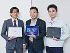 「レッツノートXZ6」のこだわりを戸田覚が開発者に直撃インタビュー