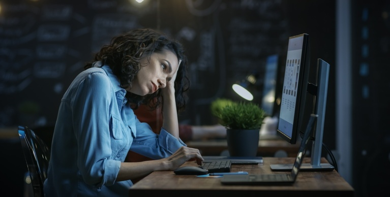 Windows 7サポート終了は業務効率化のターニングポイント