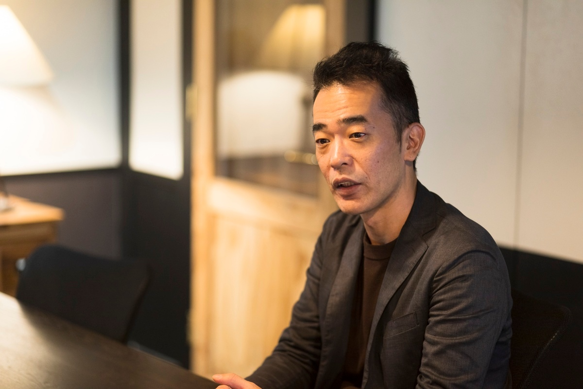 Ascent Business Consulting株式会社<br>Basis Point運営マネージャー 増村孝多氏
