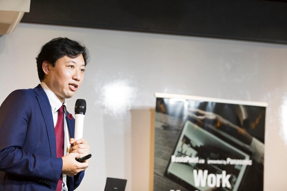 株式会社レゾナンス 代表取締役・前田塾主宰<br>前田恵一氏