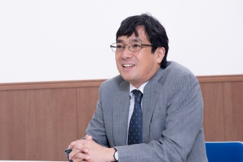 中野淳 日経BP コンシューマーメディア局長補佐(日経パソコン発行人)